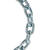Baron  G30  Welded  Steel  Coil Chain  5/16 in. Dia. x 75 ft. L