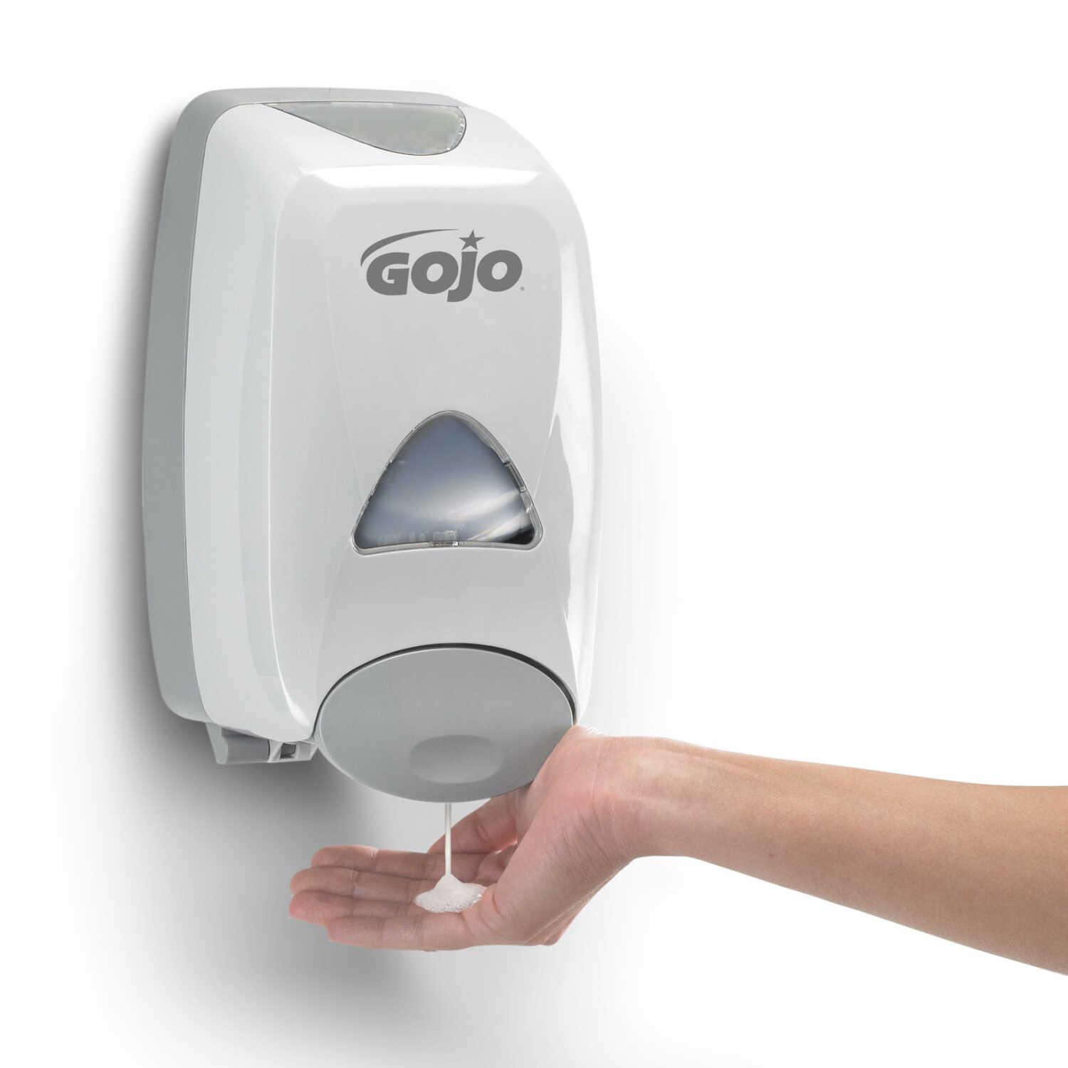 Gojo  1250 ml Wall Mount  Foam  Soap Dispenser