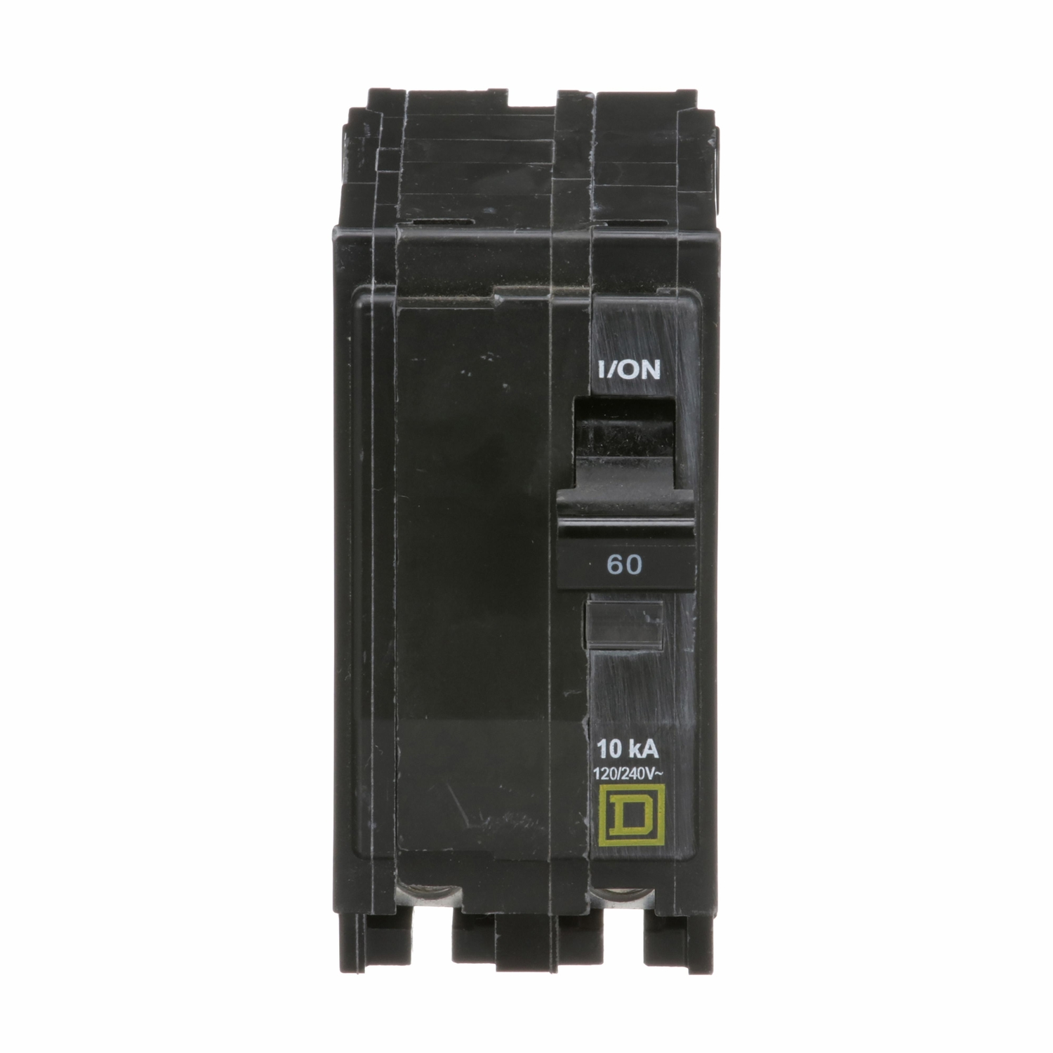 Two Pole 30 Amp Circuit Breaker Hom230cp By Schneider Electric