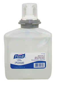 Purell  Hand Sanitizer Dispenser Refill