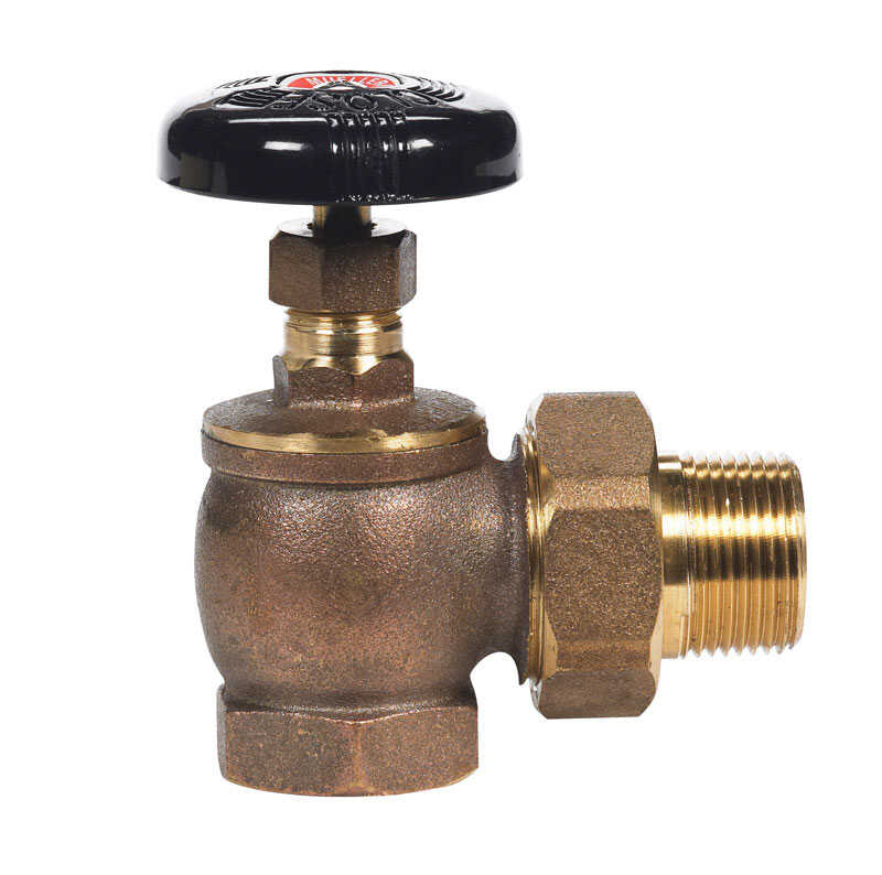 Mueller  Steam Radiator Valve