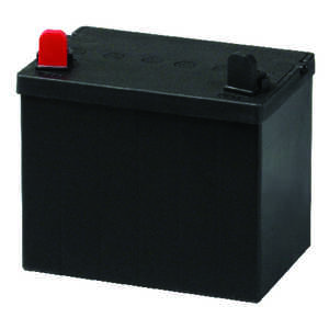 DieHard  Sealed 190 amps Lawn and Garden Battery