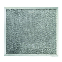 Broan 10-3/8 in. W Silver Range Hood Filter
