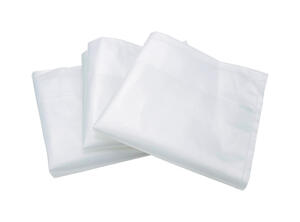 C.H. Hanson  Norse  Replacement Dust Collection Bag  22 gal. 3 pc.