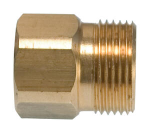 Forney  5800 psi Screw Nipple