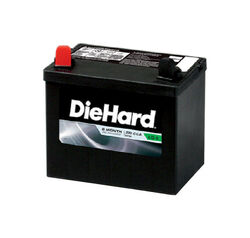 DieHard  230 CCA 12 volt Lawn and Garden Battery