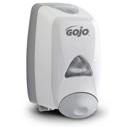 Gojo  FMX-12  1250 ml Wall Mount  Foam  Soap Dispenser