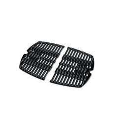 Weber  Q100/1000  Porcelain Enameled Cast Iron  Grill Cooking Grate  Weber Q100/1000
