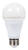 Feit Electric  A19  E26 (Medium)  LED Bulb  Bright White  60 Watt Equivalence 1 pk