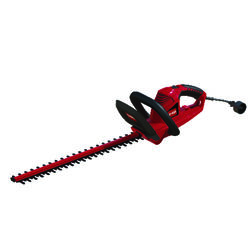 Toro  22 in. Electric  Hedge Trimmer