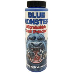 Mill Rose  Blue Monster  8 ounce  Microbubble Leak Detector