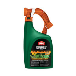Ortho WeedClear Weed Killer RTU Liquid 32 oz.