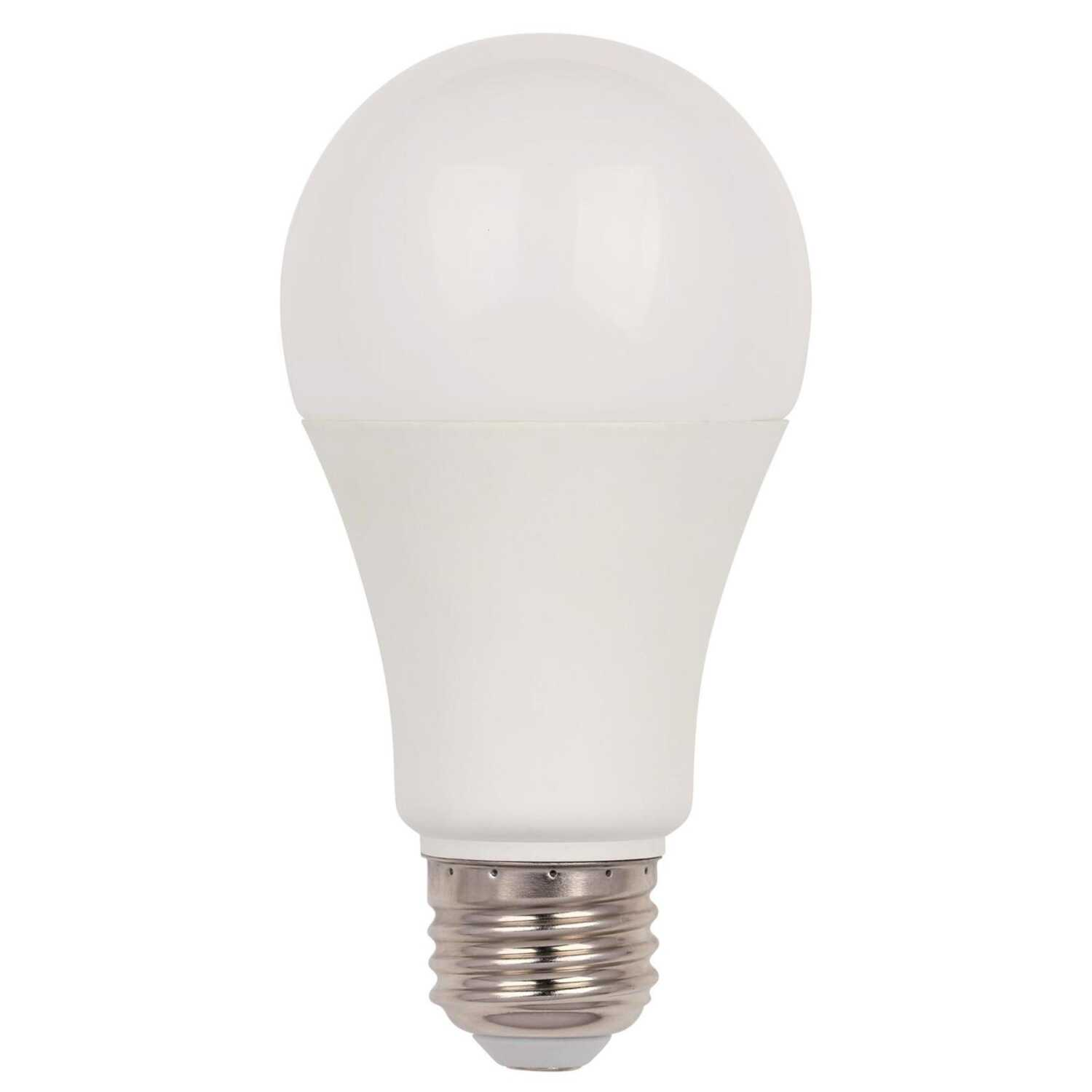 Westinghouse  A19  E26 (Medium)  LED Bulb  Daylight  100 Watt Equivalence 1 pk
