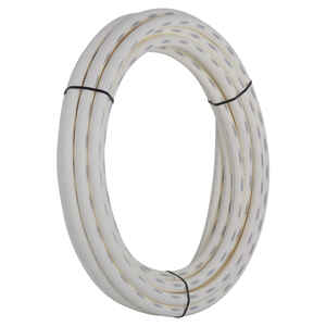 SharkBite  3/4 in. Dia. x 50 ft. L Polyethylene  PEX Tubing  160 psi