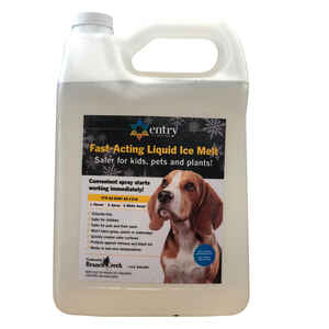 Entry  Blended  Pet Friendly Environmentally Friendly Ice Melt  1 gal.