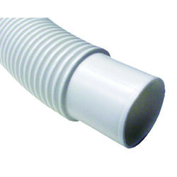 ProLine  Plastic  Discharge Hose  39452 in. Dia. x 50 ft. L