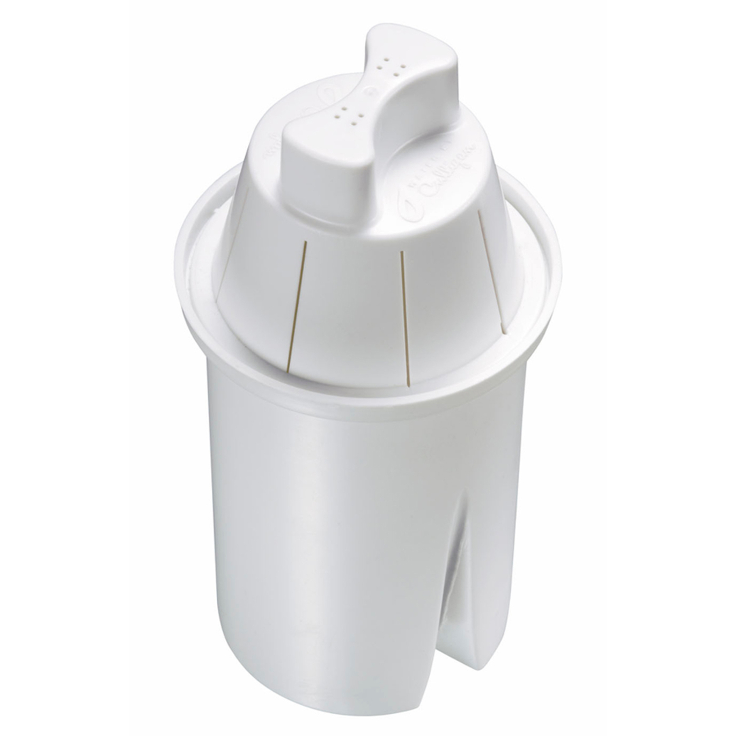 Culligan  Better Water Pure and Simple  50 gal. White  White  Replacement Pitcher Filter