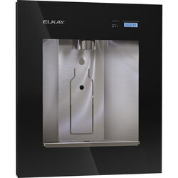 Elkay  EZH20 LIV Pro  1 pt. In-Wall Water Dispenser  Stainless Steel