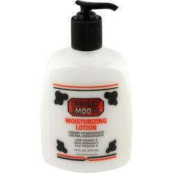 Udderly Smooth  Lightly Scented Scent Moisturizing Lotion  16 oz. 1 pk