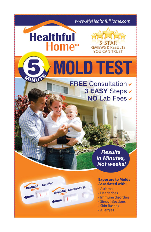 Pro Lab Mold Test Kit 1 pk Ace Hardware