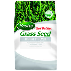 Scotts  Turf Builder  Mixed  Sun/Shade  Grass Seed  3 lb.