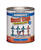 Hammerite  Rust Cap  Indoor and Outdoor  Smooth  Blue  Alkyd-Based  Metal Paint  1 qt.