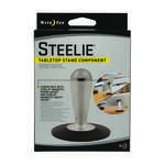 Nite Ize  Steelie  Silver  Table Stand  Universal