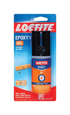 Loctite  High Strength  Epoxy  0.85 oz.