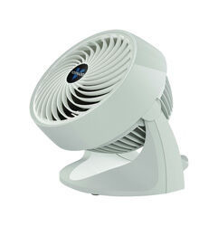 Vornado 533 11.3 in. H x 7.17 in. Dia. 3 speed Air Circulator
