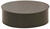 Imperial Manufacturing  7 in. Dia. Steel  Pipe End Cap