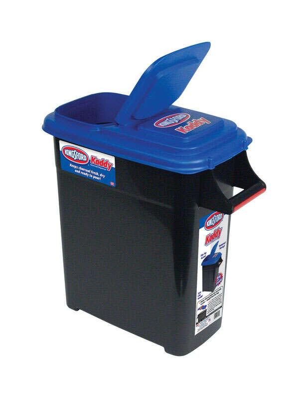Kingsford Plastic Charcoal Dispenser Ace Hardware