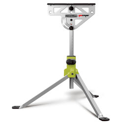 Rockwell  41 in. L x 13.7 in. W x 8.3 in. H Portable  Jaw Stand