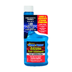 Star Brite Star Tron Gasoline Fuel Treatment 8 oz.