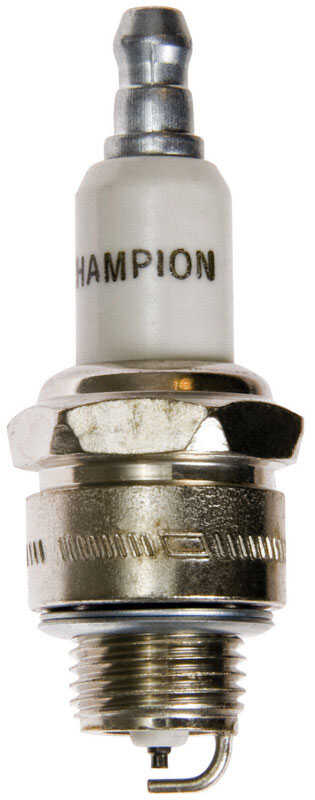 Champion  Copper Plus  Spark Plug  RJ19HX