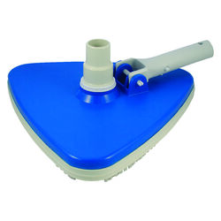 Ace  Pool Vacuum  11 in. W