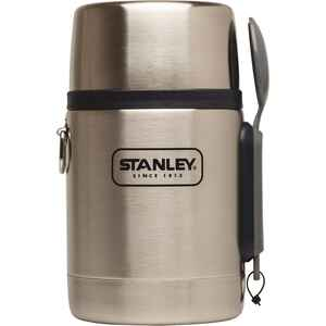 Stanley  18 oz. Vacuum Food Container  1 pk Navy Blue