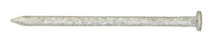 Ace  16D  3-1/2 in. L Common  Hot-Dipped Galvanized  Steel  Nail  Smooth Shank  Flat  1 lb.