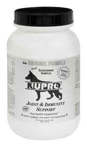 NUPRO  Dog  5 lb. Joint and Immunity Support