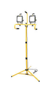 All-Pro  33 watts LED  Work Light w/Stand