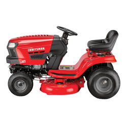 Craftsman 42 in. 439 cc Gear Gas Riding Mower