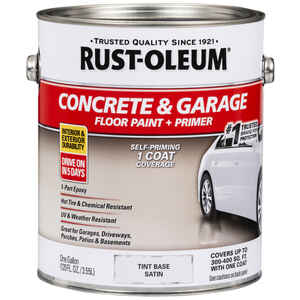 Rust-Oleum  Concrete Floor Paint  1 gal.