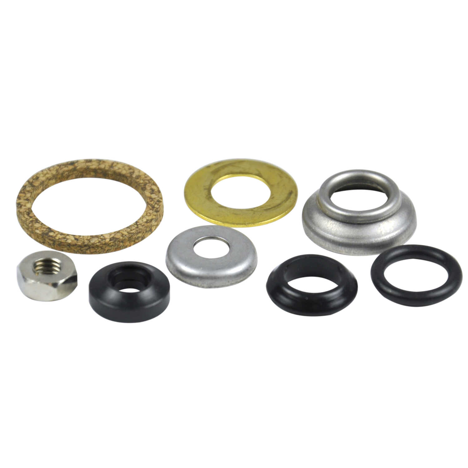 Danco  Hot and Cold  Stem Repair Kit  For Chicago Faucets
