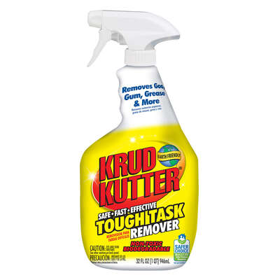Krud Kutter Tough Task All Purpose Remover 32 oz.