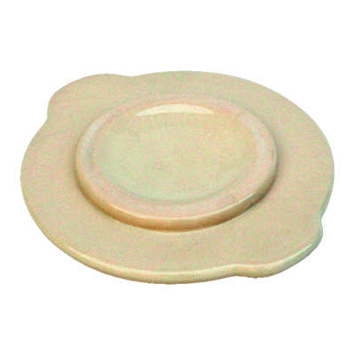 Ohio Stoneware Wide Mouth Crock Cover 1 1 pk