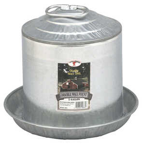 Little Giant  2 gal. Steel  Nesting Base