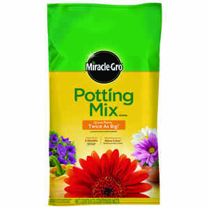 Miracle-Gro  1 cu. ft. Potting Mix