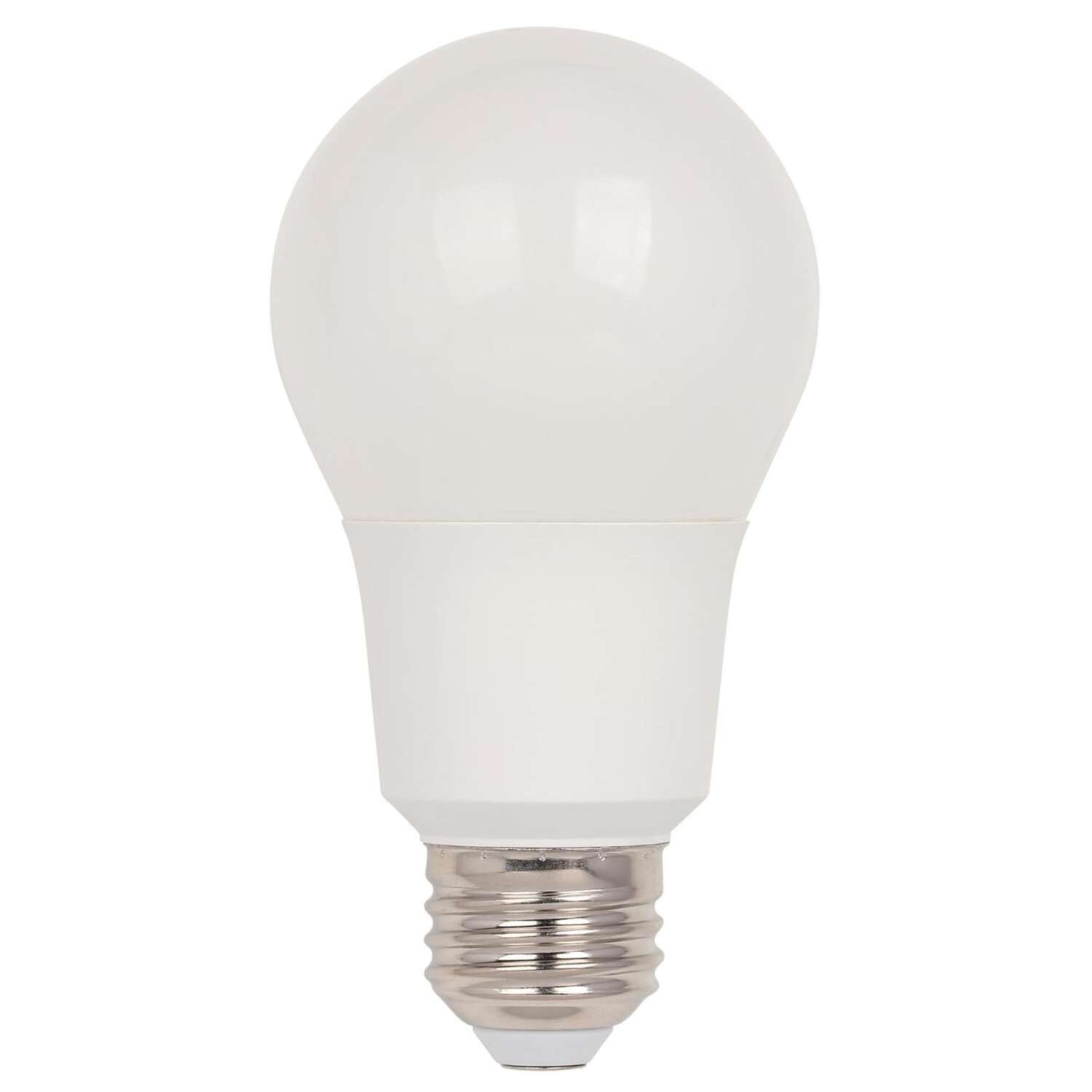 Westinghouse  A19  E26 (Medium)  LED Bulb  Daylight  75 Watt Equivalence 1 pk