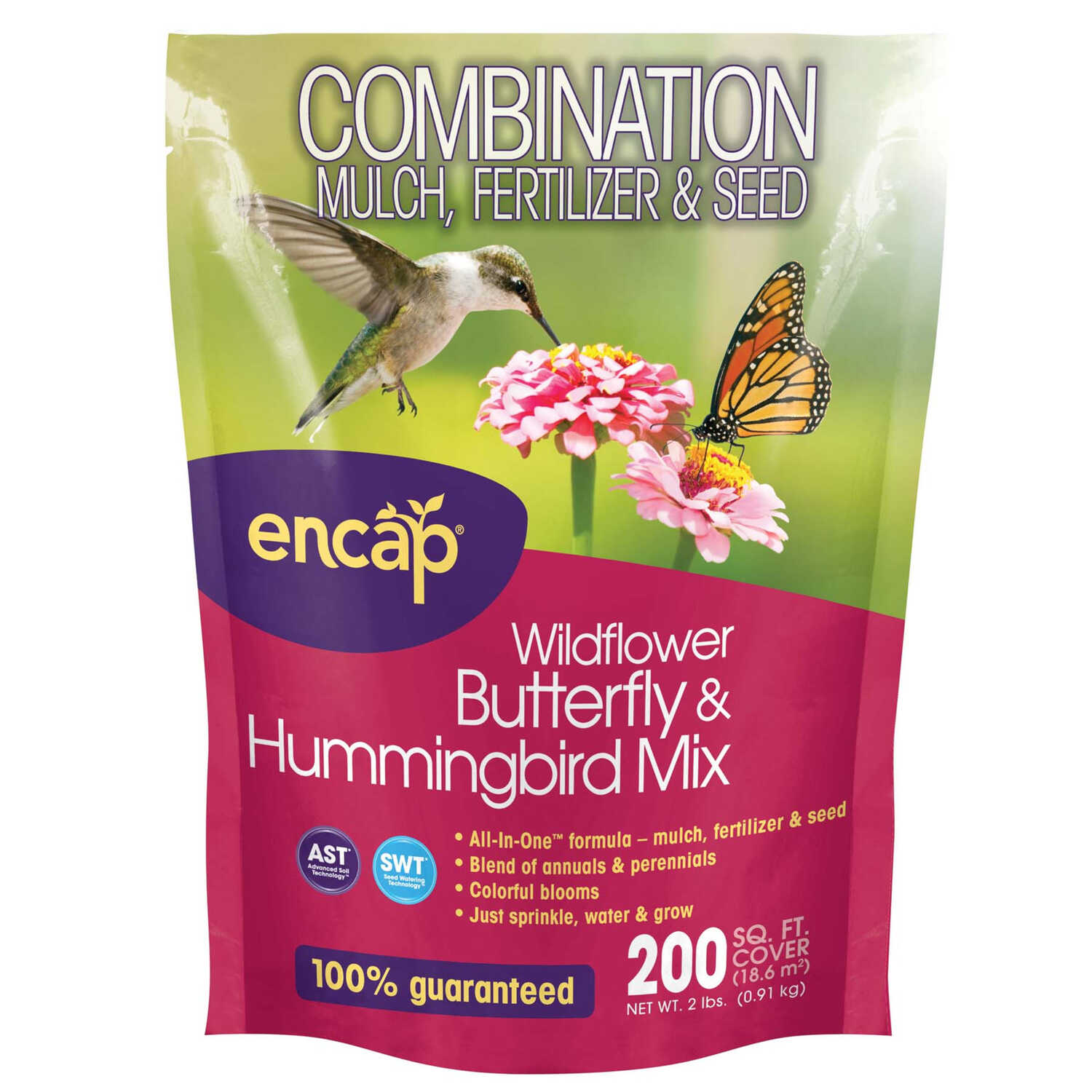 Encap  Wildflower Mix  6 pk