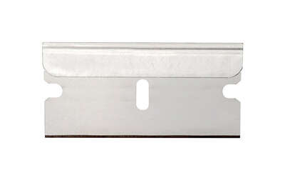 American Line  High Carbon Steel  Single Edge  Razor Blade  1.5 in. L 100 pc.