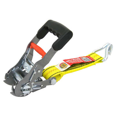 Pro Grip  Ratchet Tie Down
